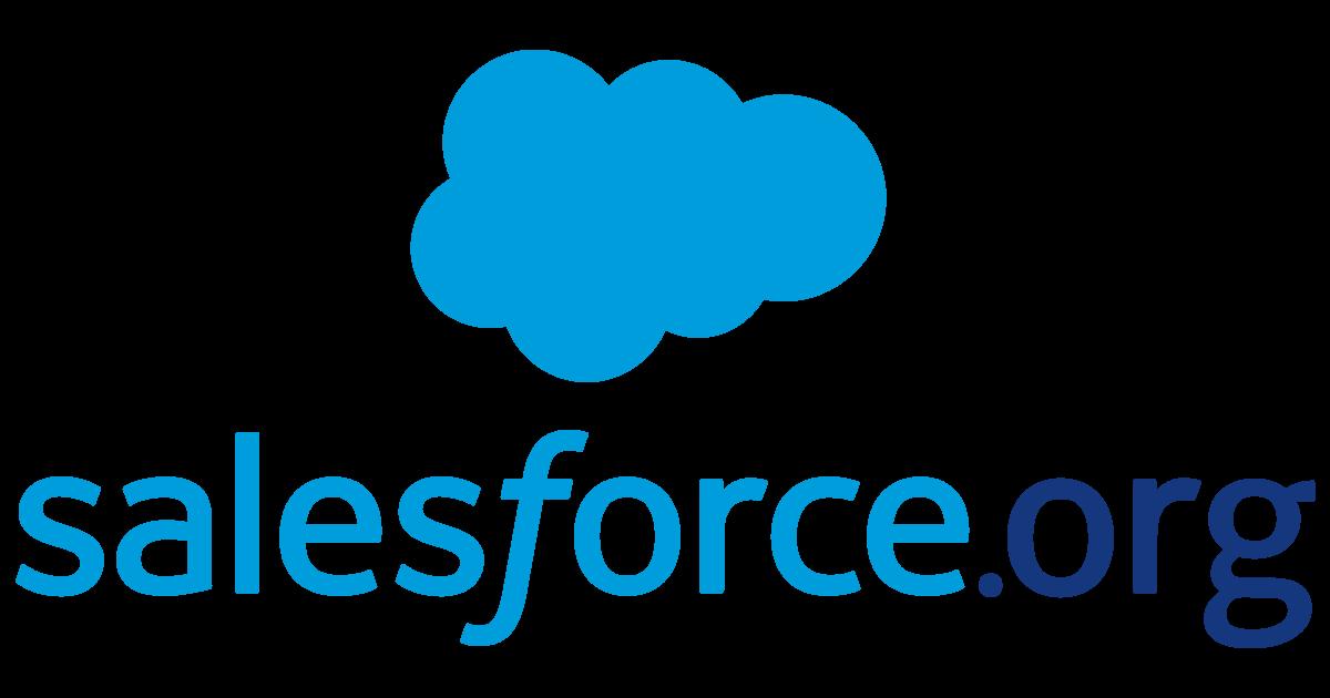 Image result for salesforce.org png