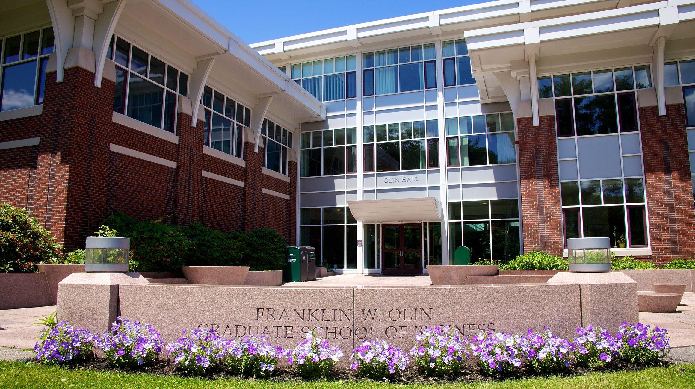 Babson College Salesforce Org