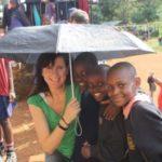 Foundation trip to St Martin's School, Kenya