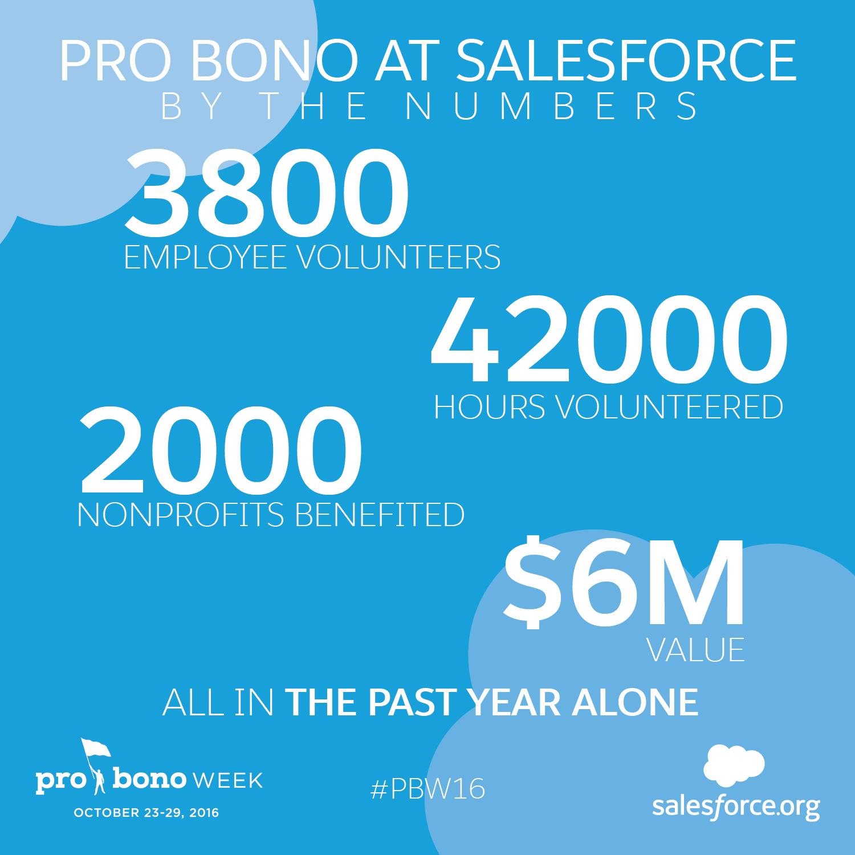 Pro Bono 16 stats