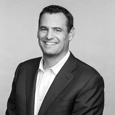 Rob Acker, CEO Salesforce.org