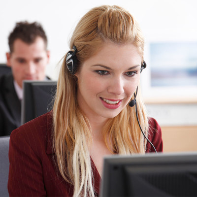 Call Centers and Client Service