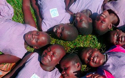 Uganda grant