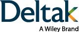 Deltak-logo