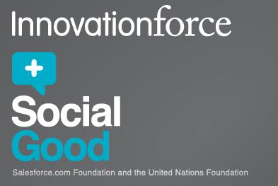 InnovationForce +Social Good