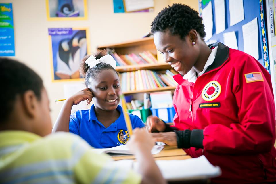 City Year Transforms their Fundraising with Salesforce