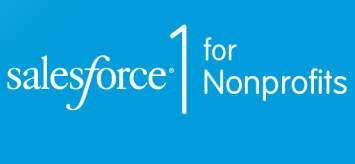 Salesforce1 for Nonprofits