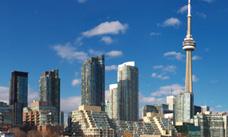 Salesforce World Tour Toronto