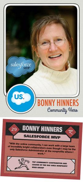 Bonny Hinners