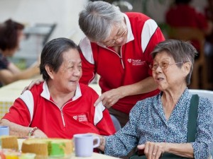 TOUCH Seniors' Activity Centre