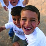 Growing Islamic Relief's 1-2-1 Orphan Programme with Salesforce
