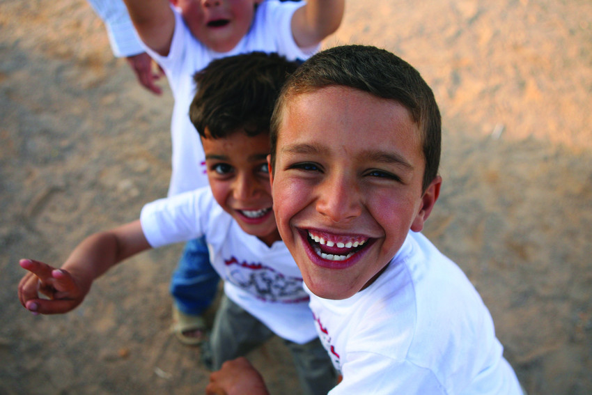 Islamic Relief - Salesforce.org