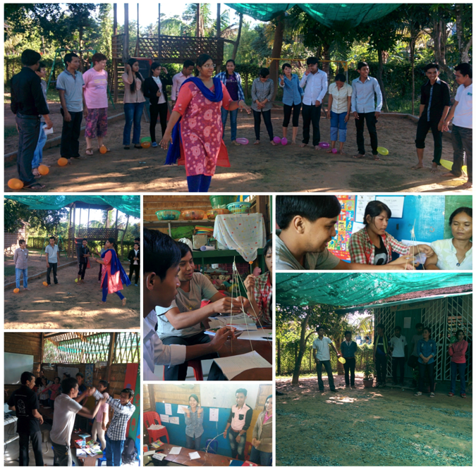 Teacher Training with Teach for India 2