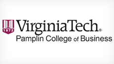 Virginia Tech Pamplin College of Business
