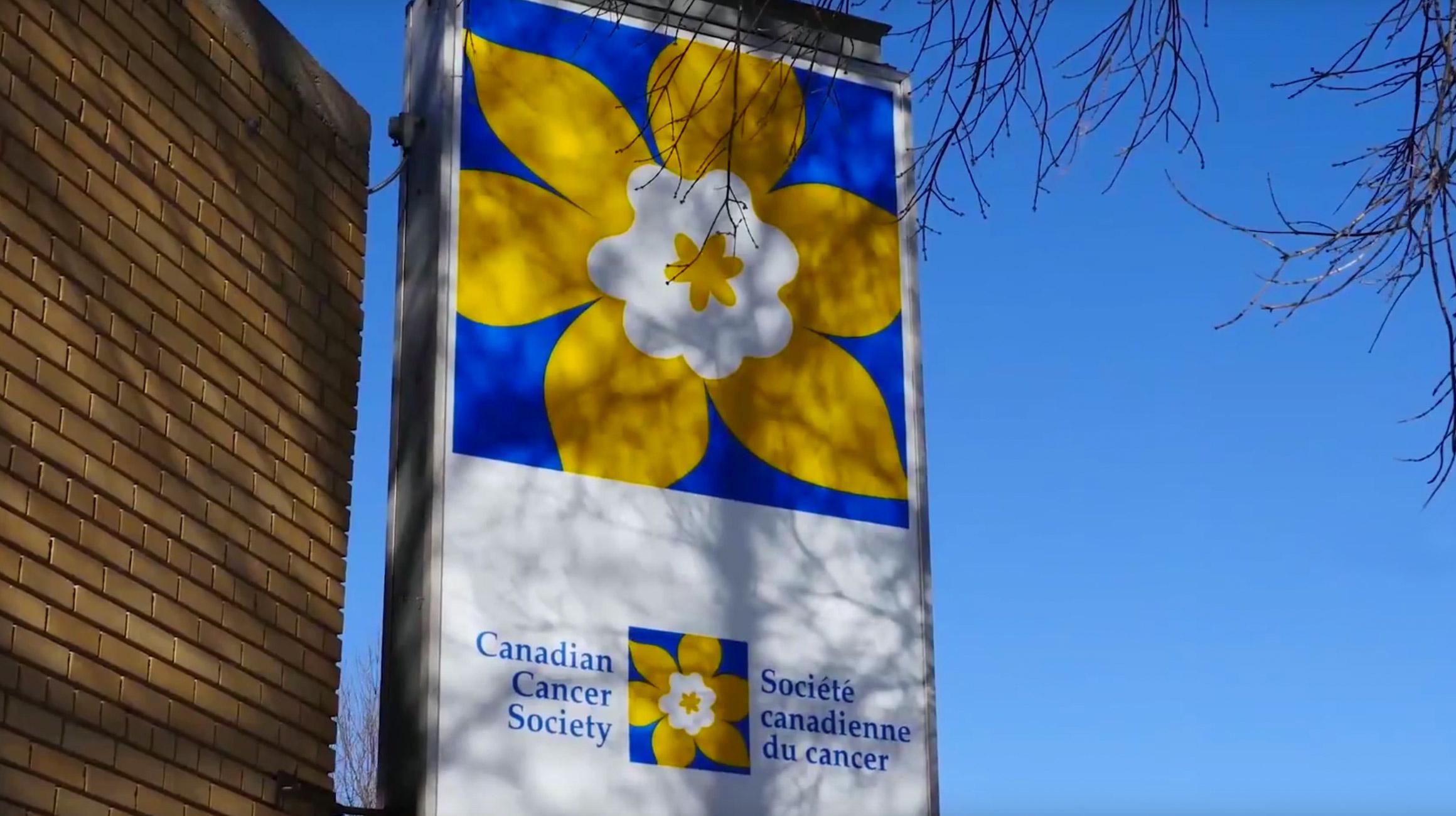 Canadian Cancer Society in Saskatchewan