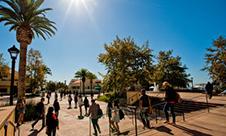 Pepperdine University Campus Tour