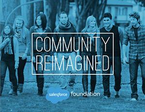 Download Ebook: Community Reimagined