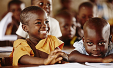 2014 Pencils of Promise Ghana 200th