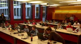 Hour of Code Munich