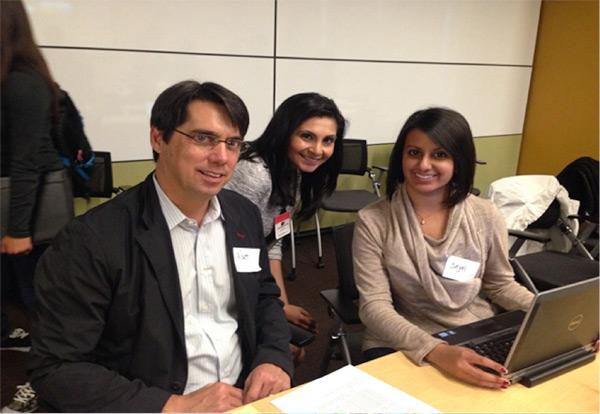 Salesforce legal volunteers