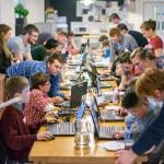 Salesforce Foundation Announces Partnership with CoderDojo at Salesforce World Tour