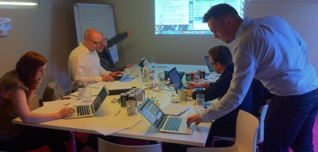 Workshop - pro bono 1-1-1