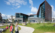 Plymouth University IT