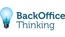 BackOffice Thinking