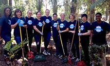 Salesforce Volunteers Webinar