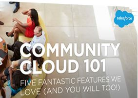 E-book: Community Cloud 101