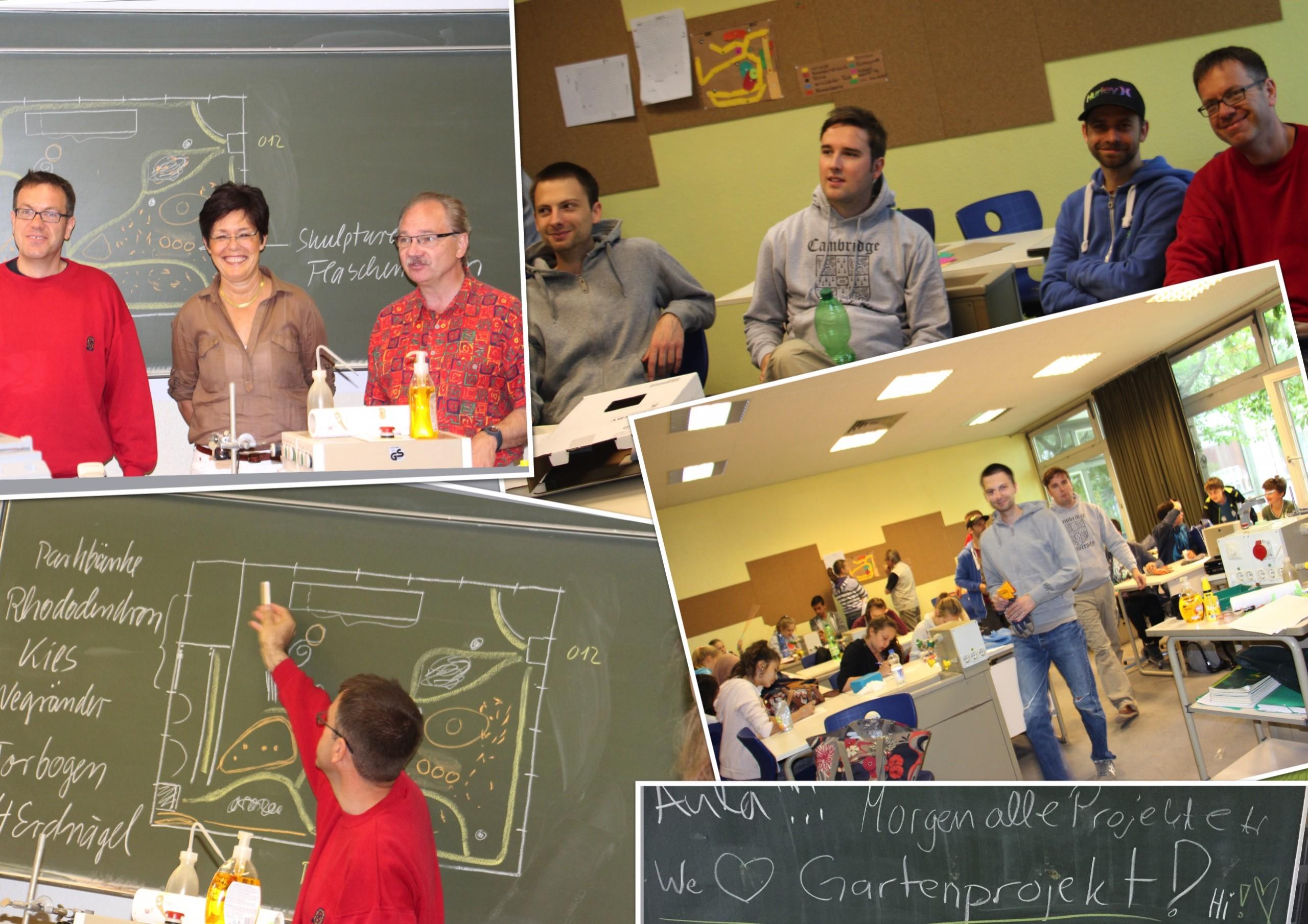 Salesforce Germany Volunteer