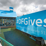Dreamforce Book Drive: Paying it Forward By Giving Back