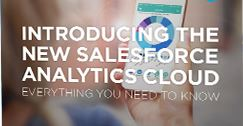 E-Book: Introducing the Salesforce Analytics Cloud