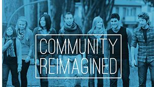 E-Book: Community Reimagined