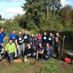 Salesforce Nantes Helps Protect the Erdre