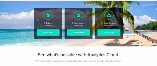 Webinar: Analytics for a World of 8 Billion