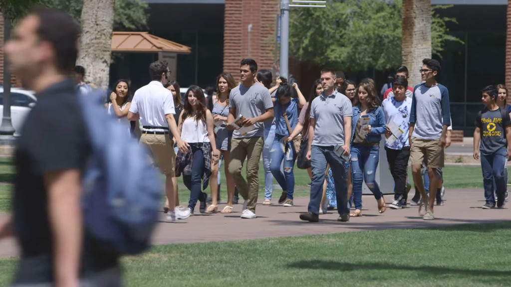 Asu launches family hub for engagement opportunities, family news