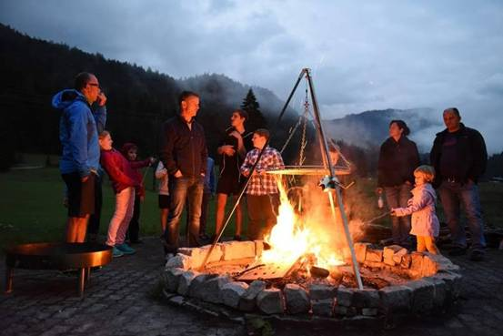 Adventurecare Camp Germany
