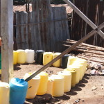 Managing Community Development Programs in the Slums of Nairobi