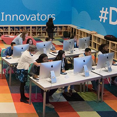Salesforce.org's STEM Impact