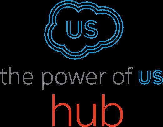 The Power of Us Hub