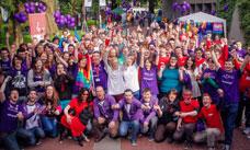 Volunteer Ireland Webinar