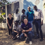 Taking community development in Haiti from paper to the cloud