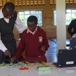Salesforce.org Int'l Development Partnership - Karibu Centre, Kenya