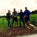 #VolunteeringRocks - Dave Mooney, Salesforce Dublin