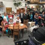 St.Kilda Mums – Turning Volunteers into Salesforce Gurus