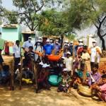 Sustainable Community Volunteering in India