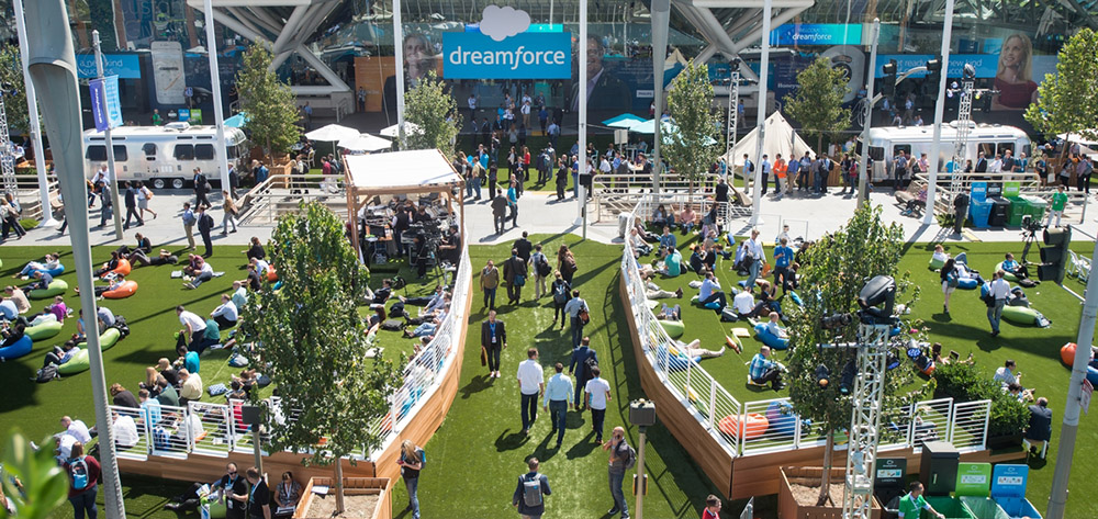 Dreamforce Dreampark