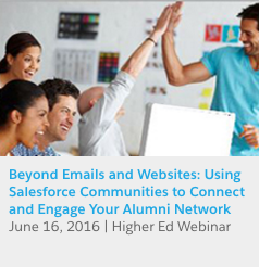Beyond Email Communities Webinar