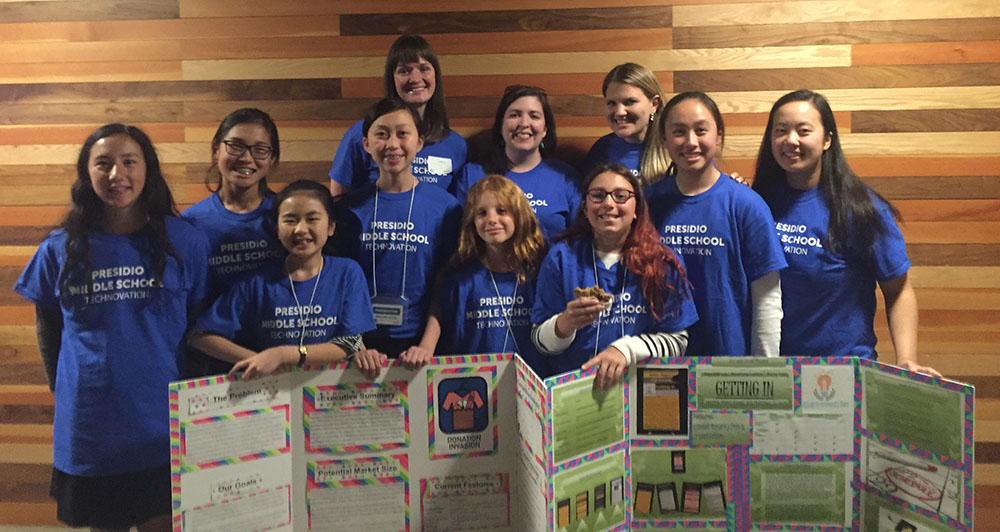 What Technovation Taught Us
